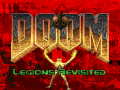 DOOM: Legions Revisted (Wolfenstein 3D)