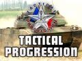 Tactical Progression