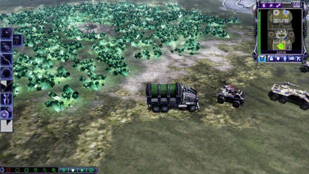 Demo Truck