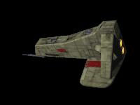 Pursuer Enforcement ship