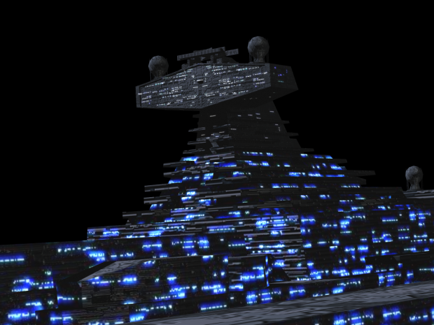 Super Star Destroyer