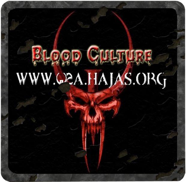 Blood Culture Logo