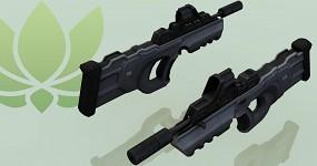 """PAC - Type 19 """"Salmosa"""" - Lambert Replacement"""
