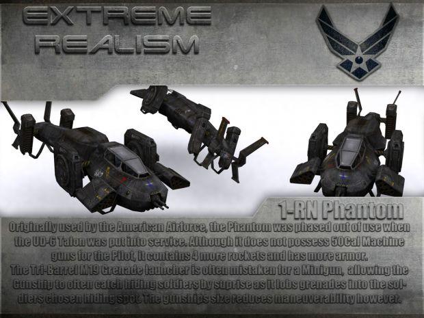 1-RN Phantom