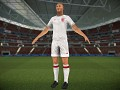 White Player Model Preview