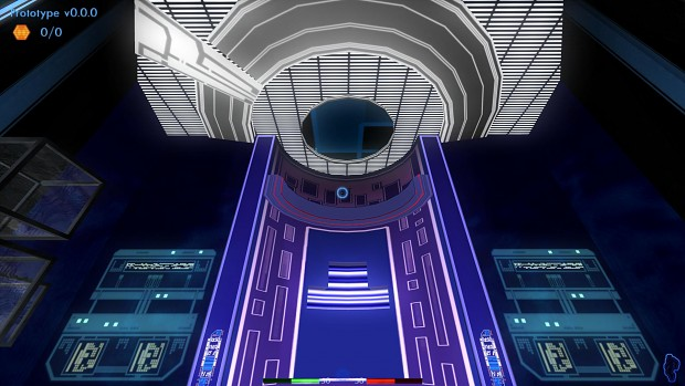 UE3 early level design by TronFAQ