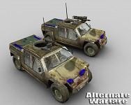 XR311 Jeep