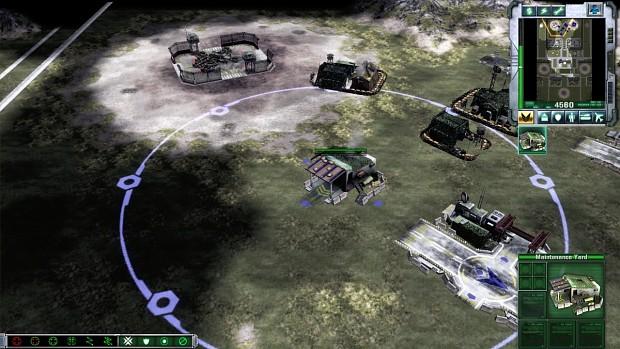 Alternate Warfare 0.4