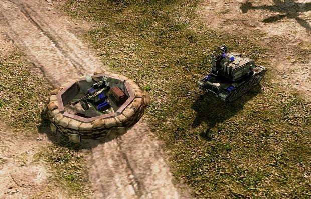 AA missile upgrade