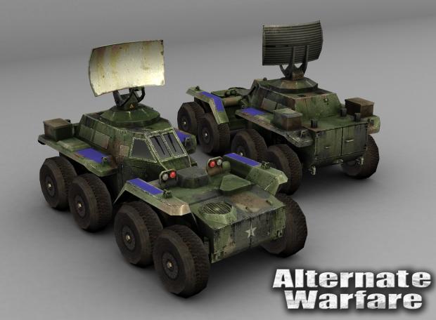 ECM vehicle