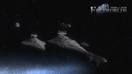 The Imperial Fleet