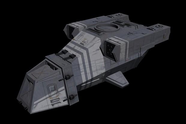 DX-9 textured