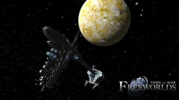 Nebulon-B Reloaded