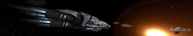 nVidia Surround - Strike Cruiser