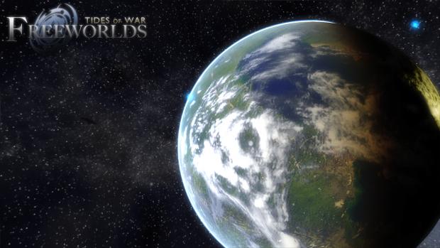 Planet Shaders Mk III: Bastion