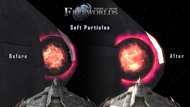 Soft Particles