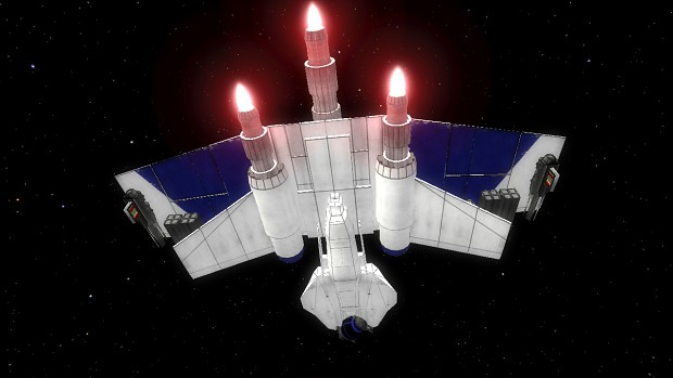 Our new K-Wing
