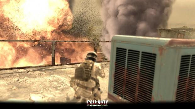 Frontlines Forever Screenshot