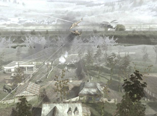 Frontlines AirFight Gametype