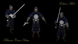 Men of Carn Dûm
