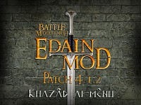 Edain Patch 4.1.2
