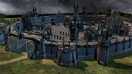 Angmar Fortress