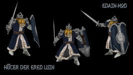 Ered Luin Guardians