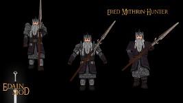 Ered Mithrin-Hunter