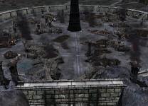 New Isengard map