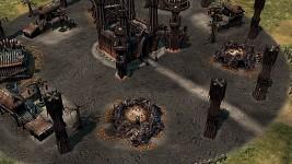 Mordor Base