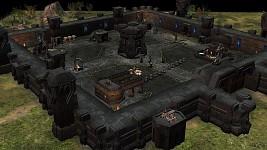 Dwarven Fortress