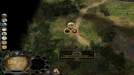 Gondor Settlement Structures