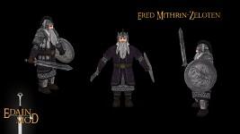 Ered Mithrin-Zealots