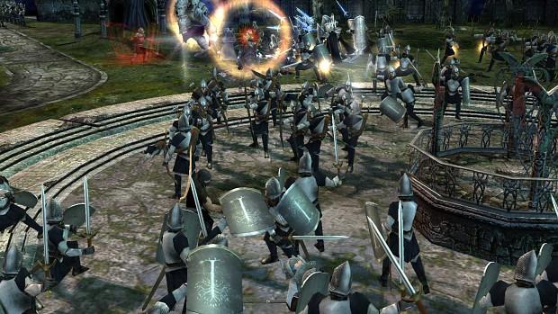 Mission: Battle in Eregion