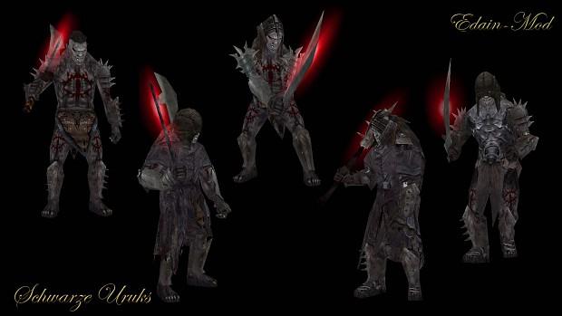 Black Uruks