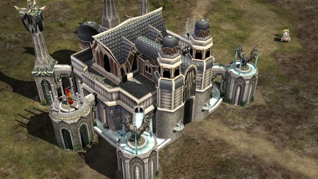 Rivendell Fortress