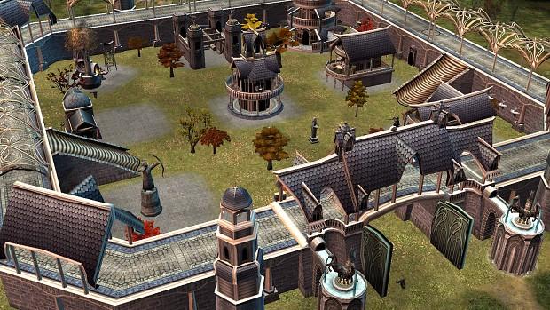 Imladris Fortress