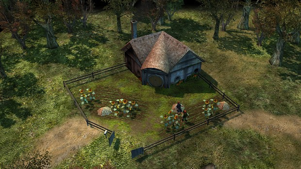 Hobbit Farm