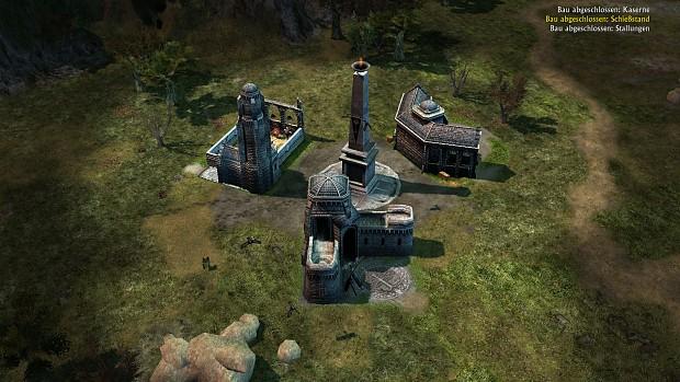 Gondor Outpost