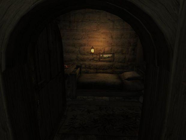Dagesh Interiors