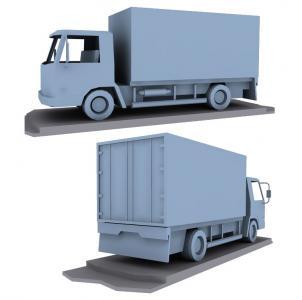 Truck Props