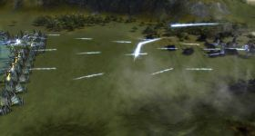 Seraphim Lambda Field Generator