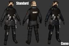Light Guard - Textured