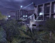 Prison outside concept version 2