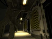 Modifiers Prison Concept