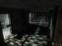 The Prison, concepts by m4c