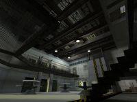 Prison Area: A7. *2nd Update*