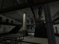 Prison Area: A7 . WiP *Update*