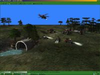 Tiberian Dawn Redux in a First Person Perspective