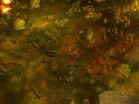 EVA INTEL WARNING: Vein Hole Monster Detected!